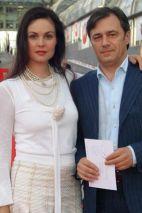 Андреева Екатерина с  мужем